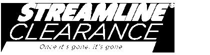 Streamline® Clearance